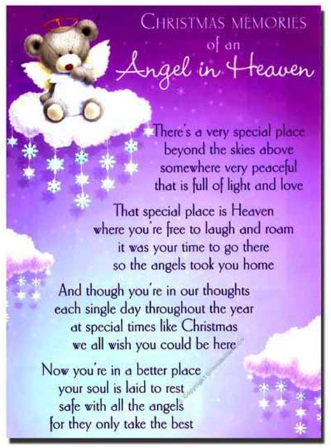 details  christmas grave card special dad  holder  merry christmas  heaven