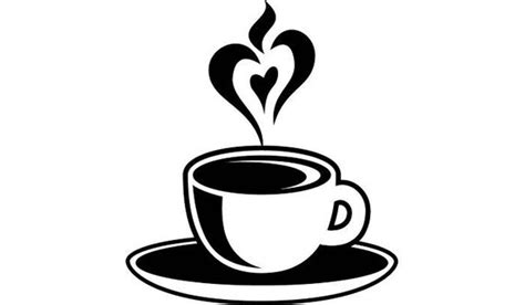Express Cafe Kopi Instant coffee cup 3 steam java roasted beans brew mug tea