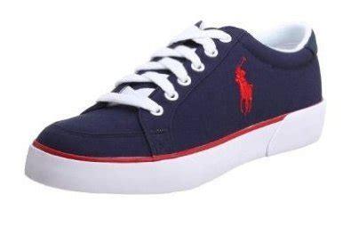 sports shoes brisbane polo ralph brisbane classic canvas sneaker navy
