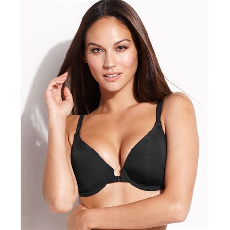black women bra spanx show girls laced up smoothing underwire bra in black