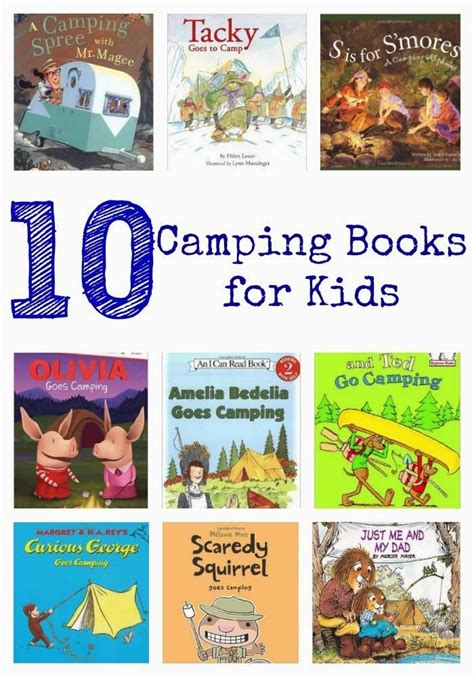 literature themed projects 15 cing themed activities for kids cing summer