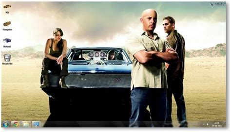 themes for windows 7 fast and furious fast and furious theme for windows 7
