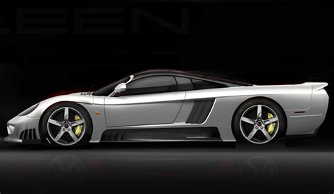 saleen s7 official 2017 saleen s7 lm limited to 7 units only