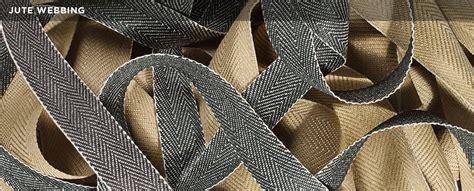 upholstery webbing uk jute webbing