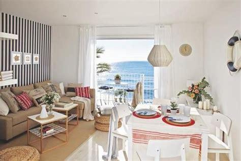 como decorar apartamento de 40m2 antes y despu 233 s un piso de 40m2 reformado beach house