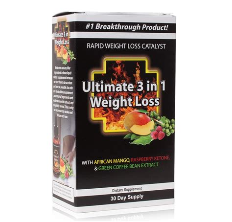 1 weight loss supplement 2015 healthy vitamins for weight loss day program