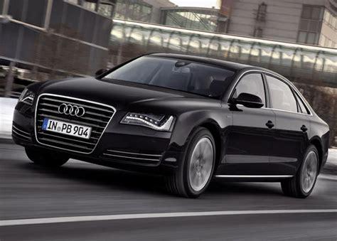 Audi A8 Price by 2012 Audi A8 Hybrid Price