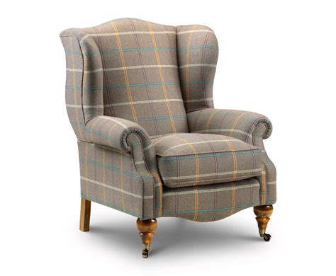 Ashley Furniture Armchair How About The Bliss Of A Wing Back Chair In Your Living