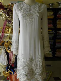 design baju akad nikah khj bridal boutique design no 17 baju akad nikah