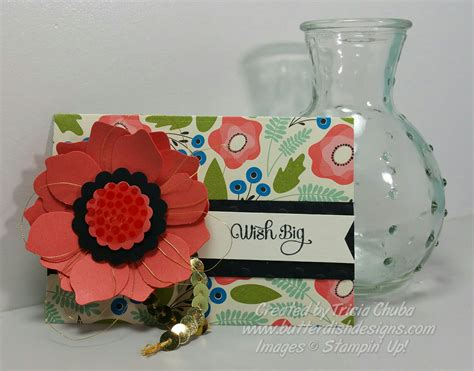 Big Gift Cards - wish big gift card holder