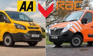 Used Cars Ni Tv Advert Breakdown Bust Up Rac Gets The Aa S Tv Advert Banned