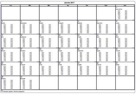 Calendrier 2016 Belgique Mensuel Calendrier Mensuel 2017 224 Imprimer Vierge Avec Les