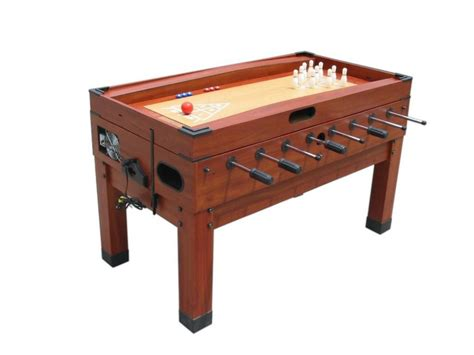 Combination Tables by 13 In 1 Combination Table In Cherry The Danbury