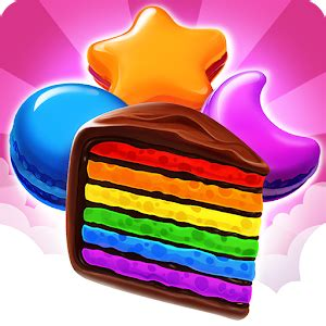cookie jam free match 3 puzzle game android apps on