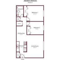 Floor plans for 700 sq ft home trend home design and decor
