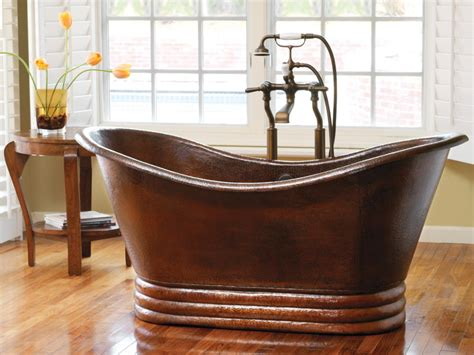 how to choose a bathtub hgtv