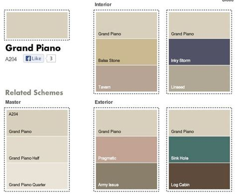 northern lights bedroom paint scheme dulux grand piano matches bedroom piano