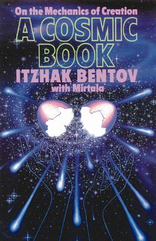 cosmic in books cosmic book by itzhak bentov reviews discussion