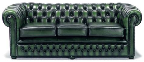 green chesterfield sofa antique green leather chesterfield sofas chesterfield