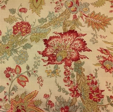 jacobean upholstery fabric schumacher jacobean upholstery fabric ellis floral vine document 1 yd 1304000 ebay
