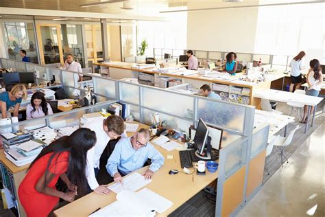 Office Open by Why Open Offices Are Terrible Boing Boing