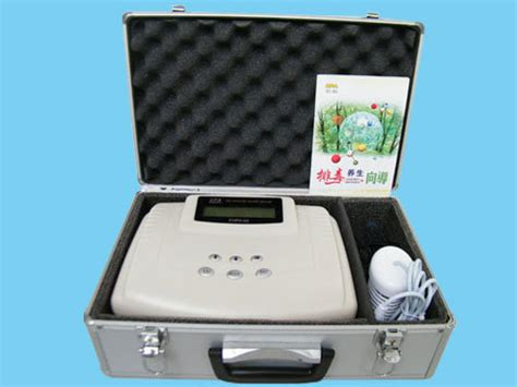 Ion Detox Machine by China Ion Detox Machine China Ion Foot Detox Machine