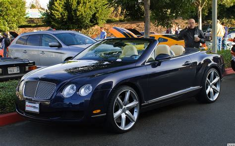 navy blue bentley 2010 bentley continental gt convertible navy blue