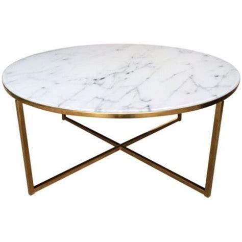 salontafel rond natuursteen 25 beste idee 235 n over marmeren tafels op pinterest ronde