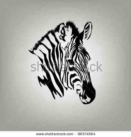 zebra tattoo hand 40 best images about zebra tattoos on pinterest zebra