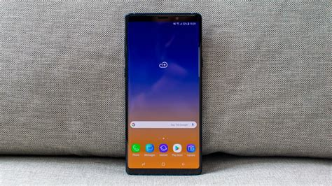 1 Samsung Galaxy Note 9 Phone Samsung Galaxy Note 9 Review As As It Gets Alphr
