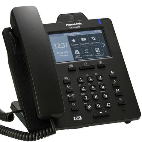 panasonic ip ip go 100 voip ip phones panasonic kx hdv430