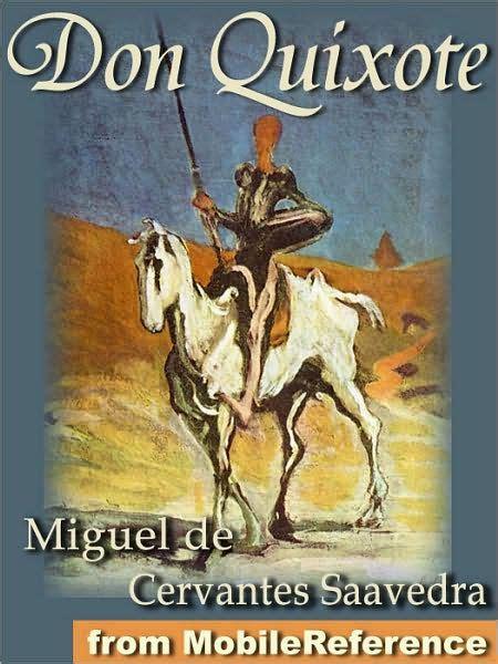 don quixote picture book don quixote by miguel de cervantes saavedra nook book