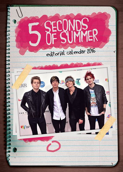 Special For Loyal Ft Readers Save 10 The Fab Selection At Azalea But Act Fast As The Offer Ends Sunday At Midnight 1112 Fashiontribes Fashion by 5 Seconds Of Summer Calendars 2018 On Europosters