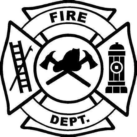 fire badge clip art (40+)