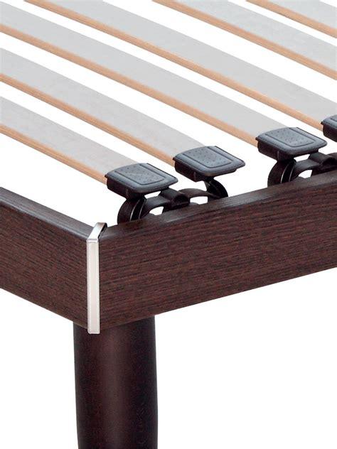 materasso rete rete per materasso 28 images rete a doghe in legno per