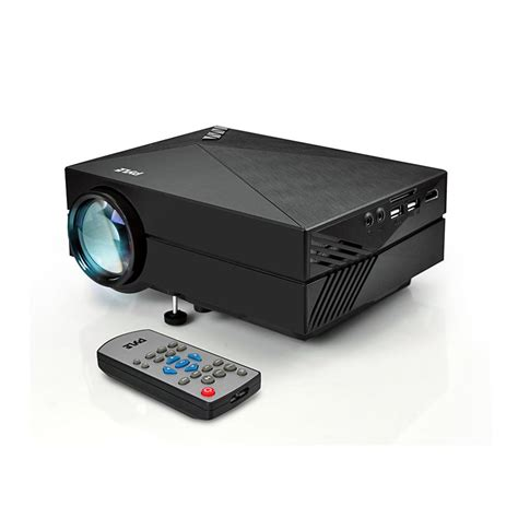 Office Projector by Pyle Prjg82 Home And Office Projectors