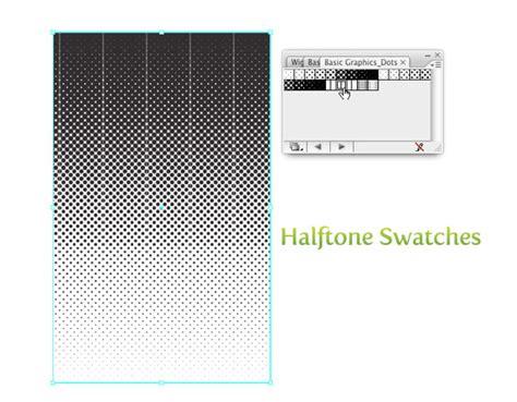dot pattern swatches illustrator halftone pattern illustrator catalog of patterns