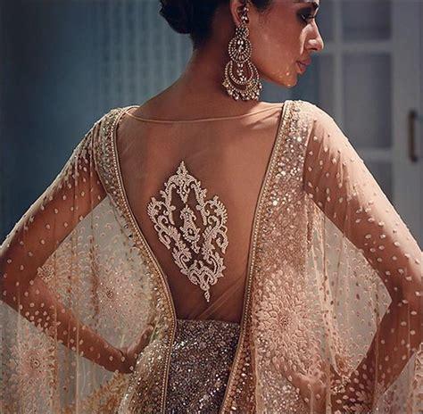 Designer Indian Wedding Dresses by 11 Designer Indian Wedding Dresses That Ll Make Your Jaw Drop
