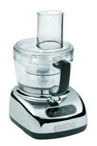 Which Kitchenaid Food Processor Is The Best Kitchenaid Kfp740cr 9 Cup Food Processor With 4 Cup Mini