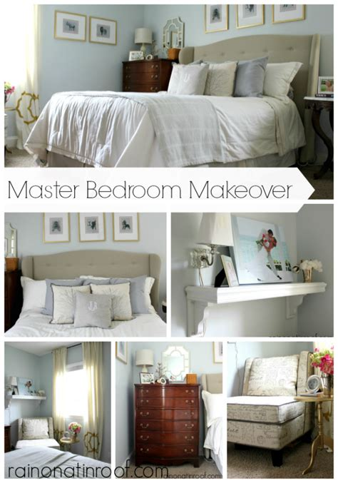 Master Bedroom Decorating Ideas 2013 master bedroom makeover neutral yet beautiful