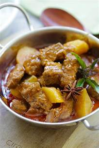 beef massaman curry recipe dishmaps