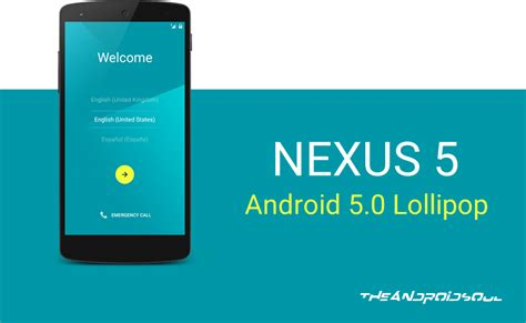 android 5 0 nexus 5 this is android 5 0 lollipop running on nexus 5 the