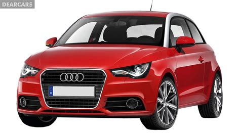 AUDI A1 ? 1.4 TFSI 119g Pro Line S ? Hatchback ? 3 doors ? 122 hp ? Sequential automatic