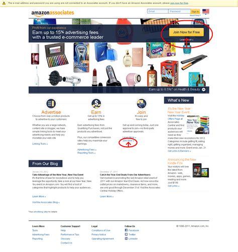 tutorial belanja online di amazon cara membuat akun amazon lengkap dengan gambar tutorial