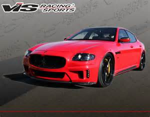 Maserati Quattroporte Kit Your Store Name Change In Catalog Includes Languages