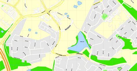 printable map brisbane cbd printable map brisbane australia g view level 17 ai 10 ai