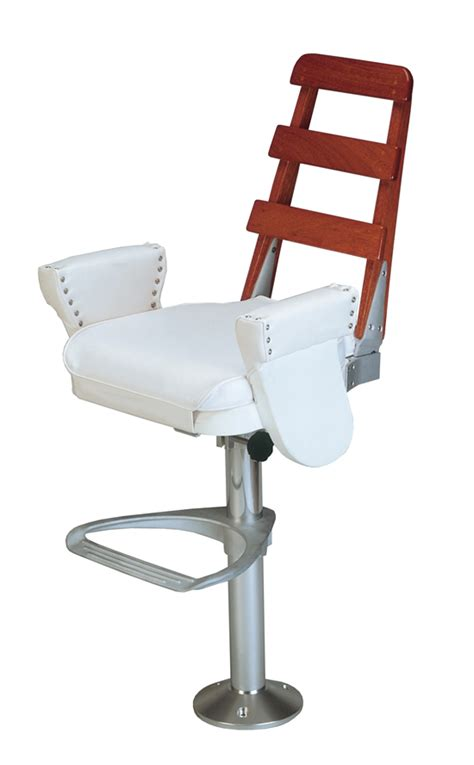 wide back to back boat seats ladder back boat seat package tracy international
