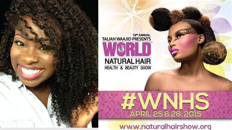 hair shows southeast 2015 do you have your tickets wnhs2015 napturalnicole