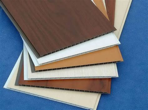 Laminated Ceiling Board Laminated Pvc Wall Cladding 25x7 5mm And Wall Panel