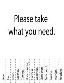 take what you need template take what you need jonathan d blundell